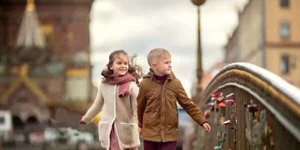 S deťmi do Prahy – zoberte ich na tieto miesta | 5 tipov