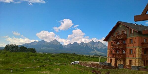 Hľadali sme baby friendly ubytovanie. Našli sme baby friendly rezort – Tatragolf Mountain resort Veľká Lomnica