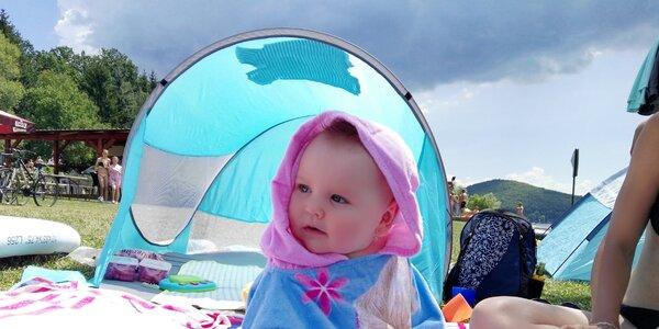 Na výlet s deťmi: Prírodné vodné nádrže