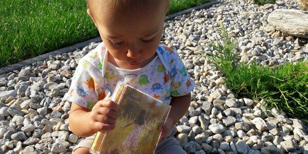Výchova vkocke – Dá sa nevychovávať avychovať?