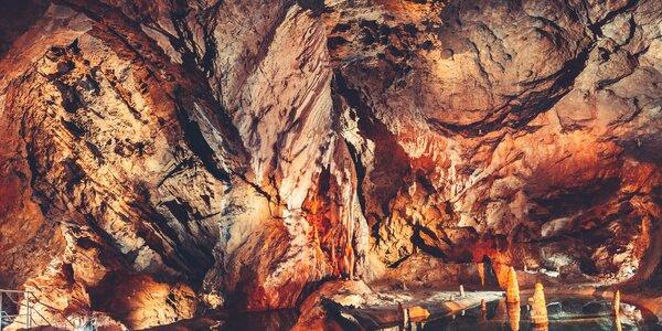 Podzemné poklady Slovenska: Demänovské jaskyne