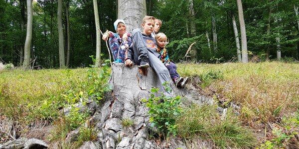 Mamička blogerka radí: Spoznávame malé Karpaty
