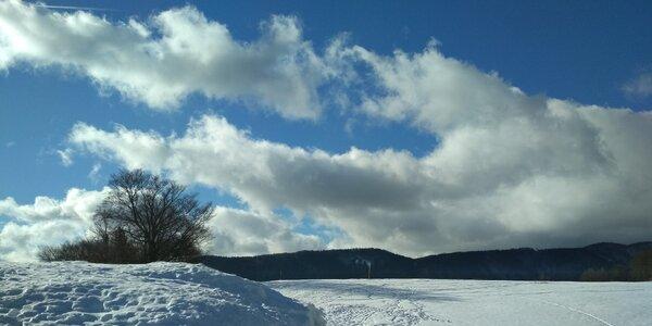 3 tipy na skvelú rodinnú lyžovačku, otestované mamou blogerkou