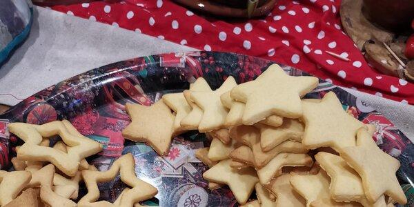 Vianočné pečenie s receptami od babičky