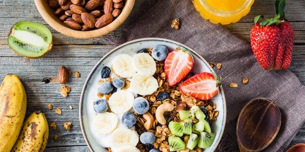Tip od mamičky: Dajme si zdravie aj na tanier