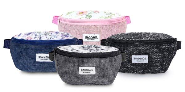 Trendy ľadvinky značky Baggage