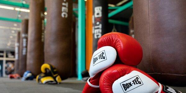 Testujeme: Elite Fitness Boxing - miesto ako vystrihnuté z amerického filmu