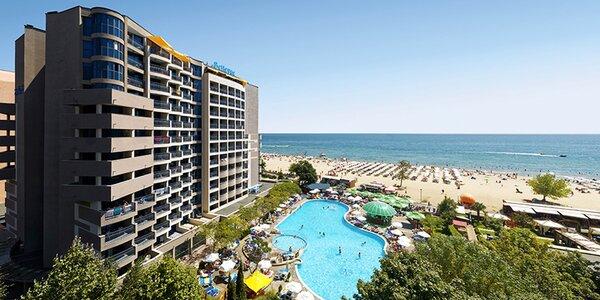 8 dní v krásnom Bulharsku: dovolenka v 4* hoteli Bellevue