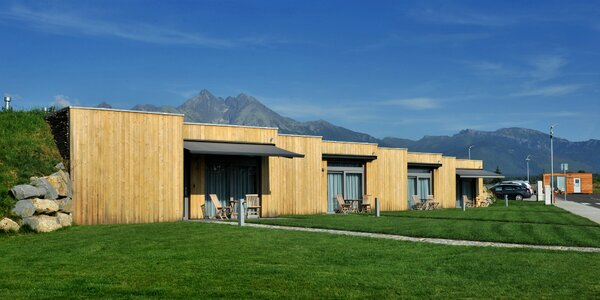 Jeseň 2019 v nových špičkových apartmánoch vo Vysokých Tatrách a zvýhodnené vstupy do Aquaparkov