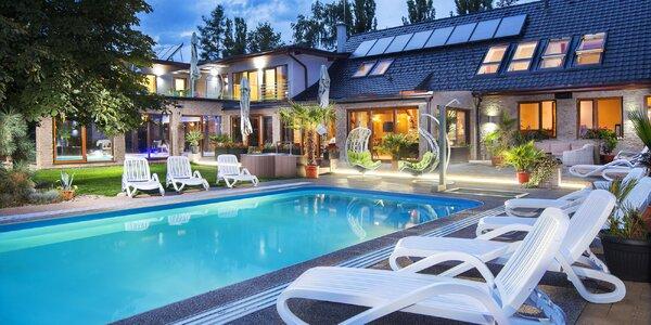 Bohatý wellness pobyt na Liptove v Aqua & Wellness Resort