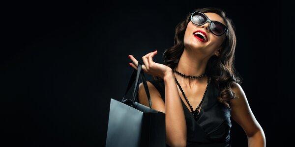 Vyberte sa predvianočné nákupy do Primarku a Parndorfu!