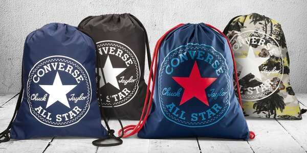Športové vaky na plecia značky Converse