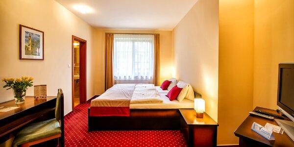 Jesenný pobyt v Hoteli Sobota v Tatrách