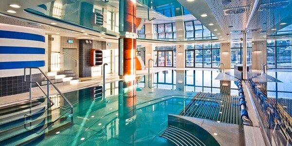 Unikátny 5* hotel na jazere: polpenzia i wellness