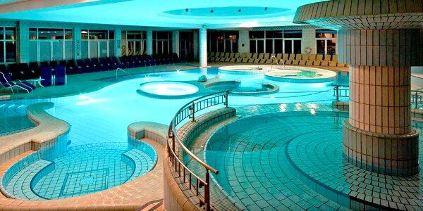 Hotel v slovinských horách: čarokrásna príroda a wellness