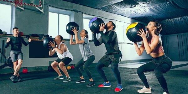 Zacvičte si jogu alebo funkčný tréning