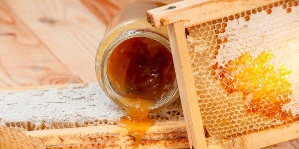 Rodinný Včelí Majer - to je pokoj, krásna príroda a zvieratká na každom rohu