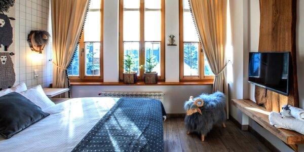 Nezabudnuteľný romantický pobyt v Poľsku v krásnom apartmánovom domčeku