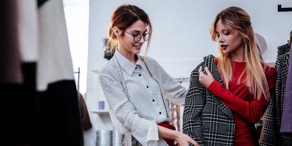 Zladenie osobnosti a imidžu s profesionálnym poradcom