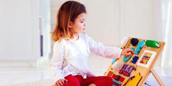 Skvelá zábava čo nestojí celý majetok? Vyrobte si kreatívne domáce hračky!