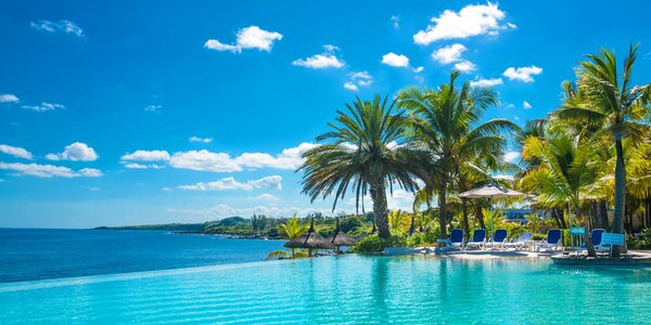 4* Anelia Resort & Spa na Mauríciu s all inclusive
