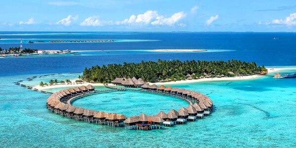 5* Sun Aqua Vilu Reef s all inclusive