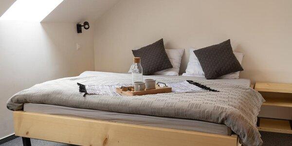 Treehouse Apartments - pobyt so vstupom do saunového sveta Zelená Žaba