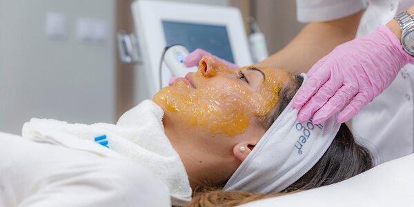Dermatologické procedúry v Interklinik Poprad