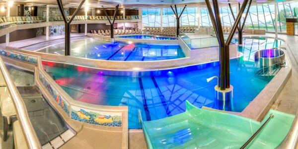 Exkluzívny pobyt v 4* hoteli pri slovenskom mori na Zemplínskej šírave