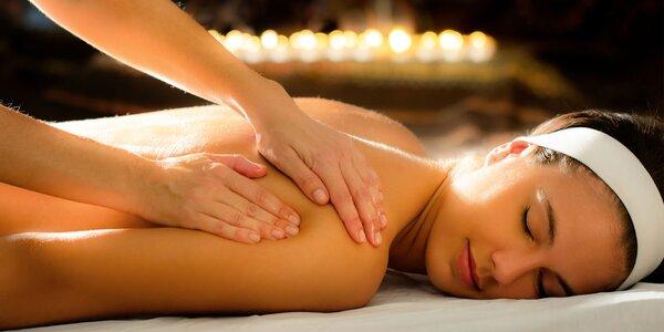 Jediná pravá ajurvédska masáž v Deva Ayurvede