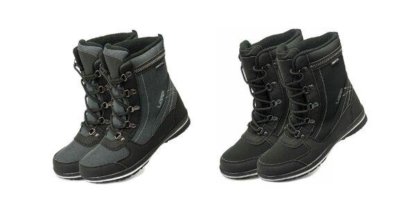 Dámske zimné topánky LOAP