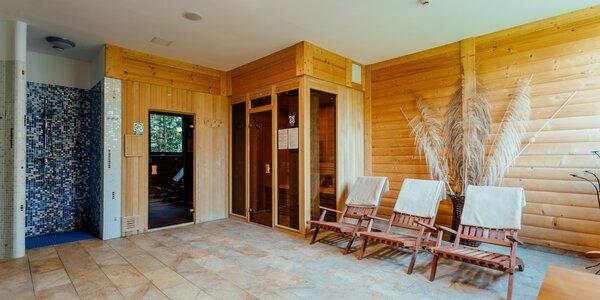 Relaxačný pobyt na Orave***+ s neobmedzeným wellness a fitness