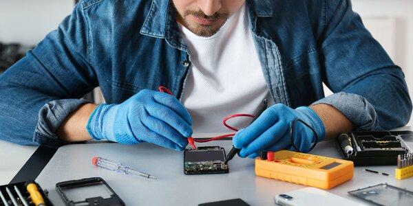 Nevyhadzujte svoju elektroniku, dajte si ju opraviť!