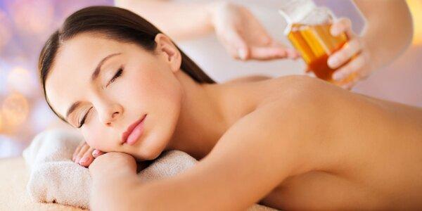 Rôzne masáže, bankovanie a detoxikačná kúra