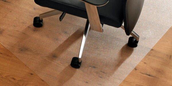 Ochranné podložky pod stoličky v 6 rozmeroch