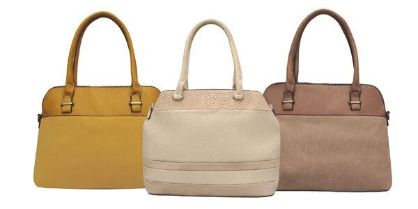 Dámske kabelky Urban Style alebo L&N Borse