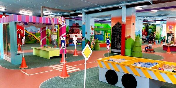 Galéria Dobrá Hračka - to je skvelá tatranská zábava pre deti aj v zlom počasí!