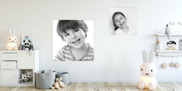 Obraz na plátne z fotografie – rôzne veľkosti