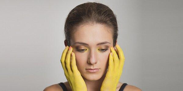 Profesionálne make-up kurzy sebalíčenia či kurzy s certifikátom
