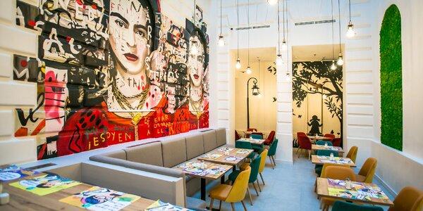 Nový hotel v centre Budapešti: pobyt s raňajkami