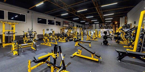 Vstupy do Trinity Training Centre vo Zvolene