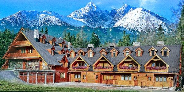 Ubytovanie v štúdiu v tichom prostredí v Tatranskej Lomnici