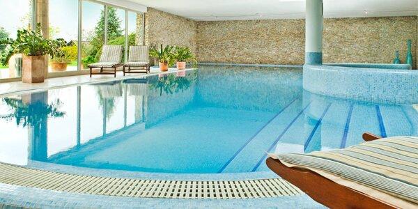 Wellness pobyt v rekreačnej oblasti Tihany