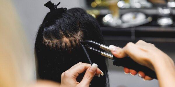 Zahustenie či predĺženie vlasov