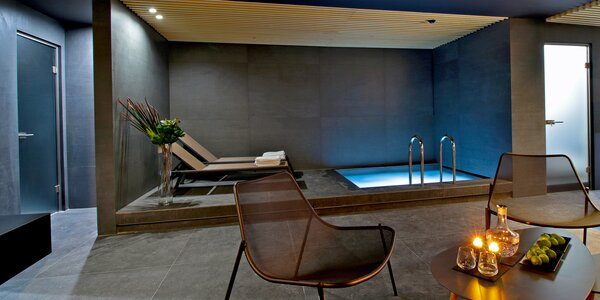 Novozrekonštruovaný 4* hotel so skvelým wellness