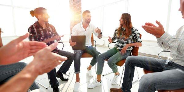 Kariérny koučing & mentoring - kam ďalej v roku 2020?