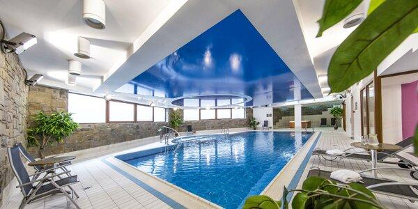 Wellness pobyt v Zakopanom: 4* hotel v lone prírody