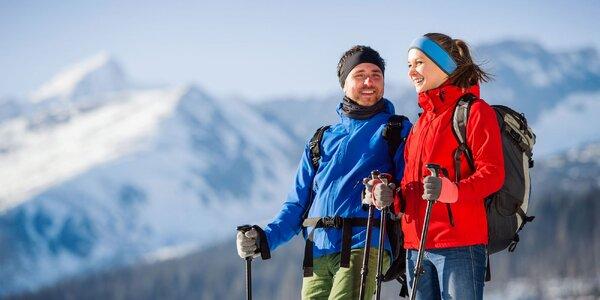 Láska k horám nespí ani v zime. Kde sa vybrať na Vianočné a Silvestrovské výstupy?