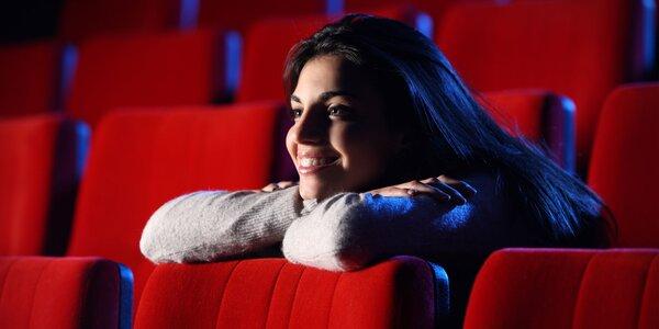 Permanentka na filmy do Artkina v Zrkadlovom háji
