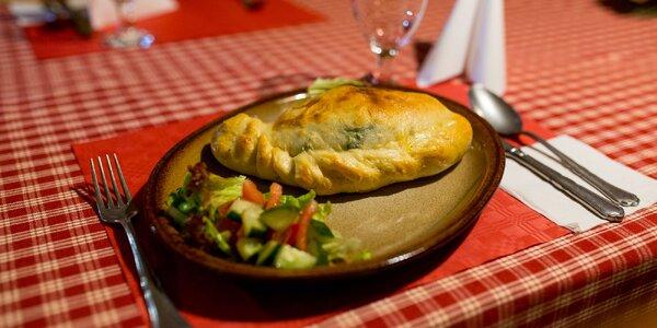 Ochutnajte gruzínsku špecialitu Kačapuri: 4 druhy na výber